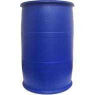 200L 200公升 兩百公升塑膠桶 大開口 平頂 / 化學桶 廚餘桶 萬用桶 HDPE耐酸鹼 50加侖 五十加侖