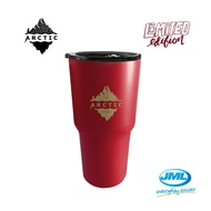 [JML Official] Limited Edition Arctic Tumbler (Red)
