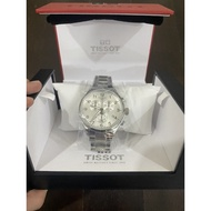 Authentic Tissot Chrono Classic Watch