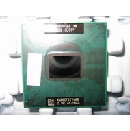 正式版Intel T9600 Penryn 2.8G/6m筆電GM45 T9900 T9800 T9550 T9400