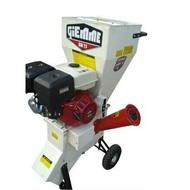 園林機械 6.5HP汽油碎木機碎枝機立式樹枝樹葉?稈粉碎機木材加工
