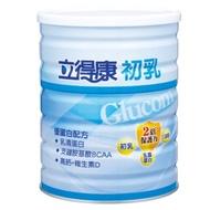 立得康 初乳 900g 紐澳乳源 高鈣 奶素 成人保健營養品 成人奶粉 弘安藥局