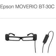 EPSON BT-30c智慧眼鏡-結合手機大螢幕無負擔