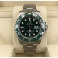 《特價》Rolex/勞力士綠水鬼116610-97200 v3廠 綠水鬼 黑水鬼