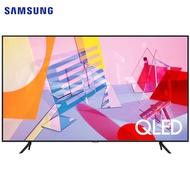 Samsung 三星 QA50Q60TAWXZW 電視 QLED 50吋 4K 量子 金屬量子點顯色技術