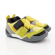 日本 MOONSTAR Carrot機能童鞋 腳踏車鞋-公園玩耍速乾款-螢光綠(15-17cm) 全館滿5千贈星寶貝防曬乳效期至21年11月