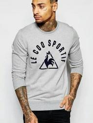 sweater baju jaket sweatshirt LE COQ SPORTIF