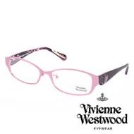 Vivienne Westwood 英國薇薇安魏斯伍德經典格紋愛心土星環款(粉紅+黑)VW26504