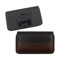 City boss ASUS PadFone 2 A68 /IN810皮革橫式腰掛保護套