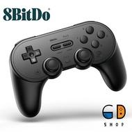【8Bitdo】八位堂 Switch 副廠 8Bitdo SN30 PRO2藍牙手把(藍牙手把 SN30 PRO2)