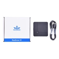 ReaSnow - S1 FPS遊戲鍵盤滑鼠手制轉換器 PS4 Pro/PS4 Slim/PS3/ Xbox One X/Xbox One S/Xbox One/XBox 360/Nintendo Switch適用
