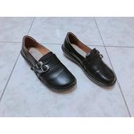 【DK高博士】空氣女鞋87-5665-90 黑 38號