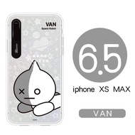 South Korea BT21 Bulletproof Boys iphonexs MAX Cellphone Flash Phone Case Apple XR Shining 7/P Protective Case