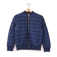 Timberland藍色羽絨外套 - TB0A1RIH 433 - 周董的店