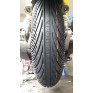 (中部輪胎大賣場)全新台灣製造G1061固滿德150-70-14機車輪胎