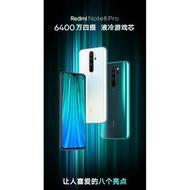 【台灣現貨/保固】Redmi Note 8 Pro 8GB+128G 官方原裝正品 全新商品