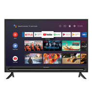 Sharp 2T-C32CGIX 32in HD Ready Android TV