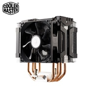 CoolerMaster 酷碼 Hyper D92 CPU散熱器 (4導管/9cm PWM風扇*2/高96.6mm)