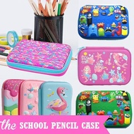 Smiggle style pencil case ★children★school ★kids New arrival ☆inspired