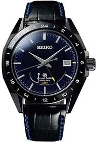 (Grand Seiko) Grand Seiko Black Ceramic Limited Edition SBGE039-