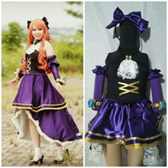 GUINEVERE of MOBILE LEGEND COSPLAY COSTUME