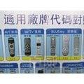 [百威電子] 機上盒 數位電視盒 萬用遙控器 AVT 車用 bb TV 寬頻 BLUEsky 家樂福 遙控器圖片區