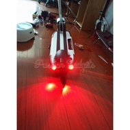 Rear Brake Light LED Set for Passion 10  Myway INOKIM2  SW  ST10