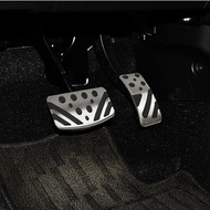 Mitsubishi三菱 Eclipse Cross Outlander 油門踏板 剎車踏板 鋁合金踏板 免鑽孔破壞