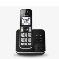 【免運贈厚直馬克杯】國際牌Panasonic KX-TGD320 TW DECT答錄中文數位無線電話