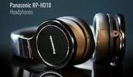 [HappyGo] <特價> Panasonic RP-HD10 Hi-Res 高解析度耳罩式耳機