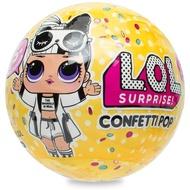 LOL Surprise 驚喜寶貝蛋 - S3 POP系列 ( 角色隨機出貨 )