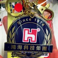 鴻海 45週年 紀念悠遊卡 內含6000元