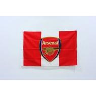 Arsenal FC Flag Bendera Arsenal