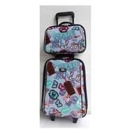 ROMAR POLO กระเป๋าเดินล้อลาก กระเป๋าเดินทาง พร้อมใบเล็ก ชุดเซต