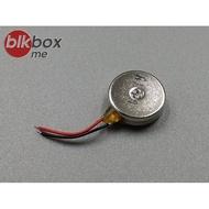 blkbox.me嚴選 韓製 震動馬達 振動馬達 直流馬達 有刷小馬達 arduino 震動提醒 (BB-VM03)
