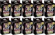 (Yu-Gi-Oh!) Yugioh TCG The Dark Side Of Dimensions Movie Pack Gold Edition Booster Box Display (3...