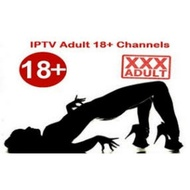 18+ Adult IPTV Subscriptions - 10000+29 Channels Live TV (Android/iOS) dZaM