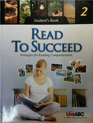Read to succeed (2) (新品)