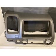 HONDA CIVIC 8代 音響主機面板框/飾板