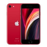 Apple iPhone SE 二代 4.7吋智慧型手機 128G 現貨 紅色黑色