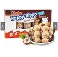 香港河馬巧克力 kinder happy hippo健達開心河馬造型繽紛樂巧克力(一盒五入) 香港 新加坡 限定商品
