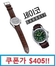 Seiko SARB017 / SARB033 / SARB035 / Seiko Sarb Mens Watch / Free Shipping *Made in Japan*