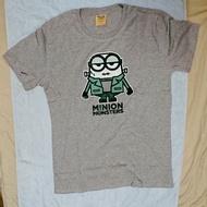 小小兵男女-T恤衣服