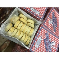 Biscuits✥Best seller Tipas Hopia - Monggo (From Tipas Bakery) 20 pcs