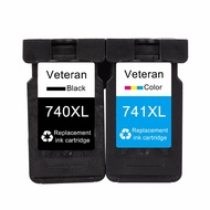PG 740 CL 741 Ink Cartridge for Canon PG-740 CL-741 PG740 CL741 for Pixma  MX517 MX437 MX377 MG3170 MG2170 Printers