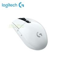 羅技 G304 Lightspeed 無線遊戲滑鼠/白色/無線/12000dpi/6鍵自訂