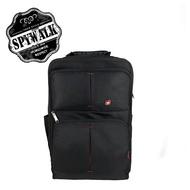 SPYWALK 最新款大容量後背包 NO S9027 公事包後背包時尚後背包