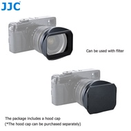Outlet กล้อง JJC เลนส์ที่คุลมบังแสงสำหรับ Fujinon XF 23Mm F1.4-56มม.F1.2 R (APD) บน XT30 XT20 XT10 XPro2 XPro1 XT3 XT2แทนที่ LH XF23