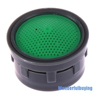 [Wonderfulbuying] Water Saving Water Faucet Aerator Bubbler Core Nozzle Filter Accessory