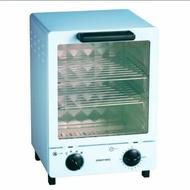 松木12L時尚直立電烤箱